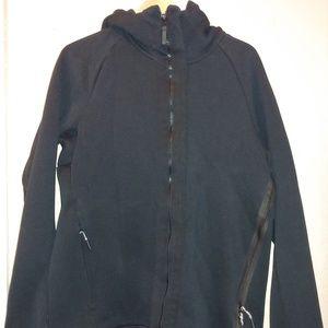 Men's Nike Tech Fleece Hoodie 832112-010 Black